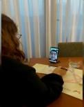 PSIKOLOG - Mersin'deki Terapi Desteği Fransa'ya Kadar Uzandı