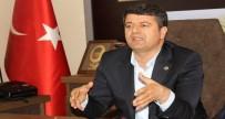 HUKUK DEVLETİ - Milletvekili Tutdere Avukatlar Gününü Kutladı