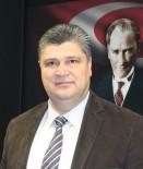 SERKAN TEKİN - Muğla Eczacı Odası Başkanı Tekin, 'İlçeler Arasını Da Kısıtlayalım'