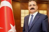 HUKUK DEVLETİ - Vali Akbıyık'tan 5 Nisan Avukatlar Günü Mesajı