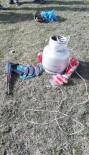 PIYADE - Van'da EYP Düzeneği, Silah Ve Mühimmat Ele Geçirildi