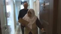 MEHMETÇIK - 77 Yaşındaki Hatice Nineden Duygulandıran Bağış