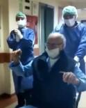 HASAN DOĞAN - 95 Yaşında Korona Virüsü Yendi