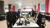 GİRİŞİMCİLİK - Antalya Teknokent 'Solunum Cihazı Çoklayıcısı' Üretti