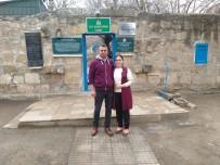 MAHSUR KALDI - Azerbaycan'da Mahsur Kalan Çıldırlı Vatandaş Yardım İstedi