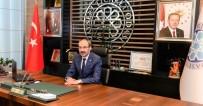 İŞ DÜNYASI - Başkan Gülsoy, 3 Aylık İhracat Rakamlarını Değerlendirdi