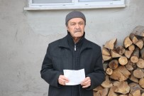 KÖY MUHTARI - Bolu'da, Arabasını Ve Deposunu Satan Yaşlı Adam 45 Bin Lira Bağış Yaptı