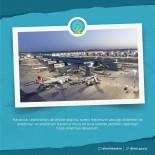 HÜSEYIN KESKIN - DHMİ Genel Müdürü Keskin'den İstanbul Havalimanı Paylaşımı