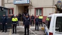Dursunbey Polisinden 'Evde Kal' Klibi