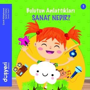 Düşyeri'nden Çocukları Geliştiren Yeni Kitaplar
