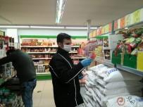 GEBZE BELEDİYESİ - Gebze'de Denetimler Hız Kesmiyor