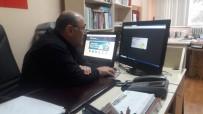 GIRESUN ÜNIVERSITESI - Giresun Üniversitesi'nde Uzaktan Eğitim Başladı