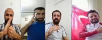 İŞİTME ENGELLİ - İşaret Diliyle 'Evde Kal' Mesajı Verdiler