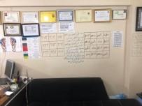 İSTISMAR - Korona Virüs İçin Muska Yazan Sahte Hoca Suçüstü Yakalandı