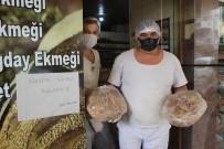 ESNAF VE SANATKARLAR ODASı - Manisa'da 40 Fırından 'Askıda Ekmek' Uygulaması