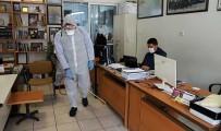 BASıN İLAN KURUMU - Menteşe'de Gazeteler 2 Gün Dönüşümlü Olarak Çıkacak