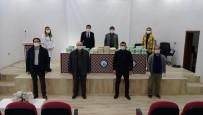 ANADOLU LİSESİ - Milli Eğitim Müdürlüklerinde Çalışan Personele Maske Desteği