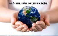 ANADOLU LİSESİ - Öğretmen Ve Öğrencilerden 16 Dilde 'Evde Kal' Çağrısı