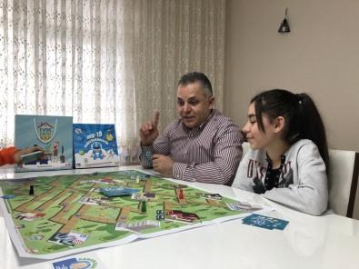 Oyunda Çocuklar Buldukları Aşıyı Çekmeköy Devlet Hastanesi'ne Götürecek