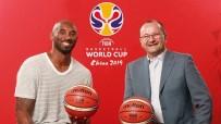 DÜNYA KUPASı - Patrick Baumann Ve Kobe Bryant, Basketbol Şöhretler Müzesi'ne Girdi