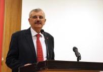 CEVDET ERDÖL - Prof. Dr. Erdöl'den Korona Virüsten Ölen Sağlık Çalışanları İçin Şehitlik Talebi