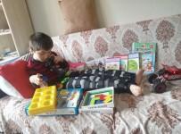 YAVUZ SULTAN SELİM - 10 Yaşındaki Çocuğun Acısını Akranları Paylaştı