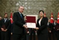 HARVARD ÜNIVERSITESI - Bilim Akademisi Genç İlim İnsanı Ödülü BEÜ'ye