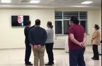 HASTANE YÖNETİMİ - ÇOMÜ Rektörü Murat, Hastane Çalışanlarına Seslendi