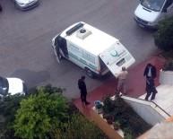 PAMUKKALE ÜNIVERSITESI - Denizli'de dehşet! 4 yaşındaki oğlunu boğarak öldürdü