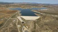 MEVLÜT AYDIN - Devlet Su İşleri, Kastamonu'da 6 Baraj Ve 1 Gölet Yaptı