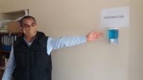 BİZ BİZE - DİSKİ Dicle Şubesinden Korona Virüs Önlemi