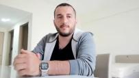 BİRİNCİ SINIF - Fransa'dan Getirilen Tır Şoförü Açıklaması 'Ülkem Ve Devletim İle Gurur Duydum'