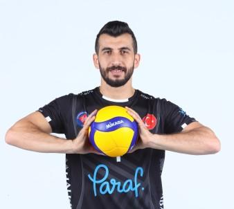 Halkbank Erkek Voleybol Takımı Oyuncusu Volkan Döne Açıklaması 'Halkbank Daha Güçlü Dönecektir'