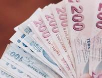 SOSYAL YARDIM - 2 Milyon 300 bin haneye 1000'er lira destek