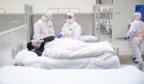 YASAL DÜZENLEME - Japonya'da Korona Virüse Karşı OHAL İlan Edildi