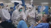 DIAMOND - Japonya'da Korona Virüsü Vakalarının Sayısı 5 Bine Ulaştı