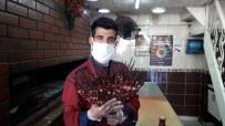 OCAKLAR - (Özel) Korona Virüsü Urfa Ciğer Kebabını Da Vurdu