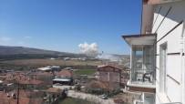 İSMAİL DEMİR - Roketsan'da patlama!