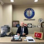 TOPLU SÖZLEŞME - Sağlık-Sen Başkanı Özal '112 Çalışanlarının Hastane Yemeklerinden Yemeli'