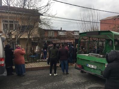 Sancaktepe'de 59 Yaşındaki Kadının Şüpheli Ölümü