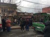 ERDEMIR - Sancaktepe'de 59 Yaşındaki Kadının Şüpheli Ölümü