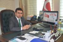 BEYTÜŞŞEBAP - Şırnak'taki Aşiretlerden Biz Biye Yeteriz Kampanyasına Destek