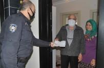 BİZ BİZE - SSK Emeklisinden 'Milli Dayanışma Kampanyası'na Destek