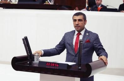 Taşdoğan'dan Berat Kandili Mesajı