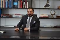 SIVIL TOPLUM KURULUŞU - TÜMBİFED Genel Başkanı Cemil Bilge'den Korona Uyarısı