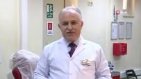 KAN BAĞıŞı - Türk Kızılay 'İmmüm Plazma' Tedavisine Resmen Başladı