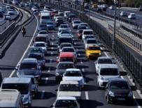 MOTORIN - Araç sahiplerine kötü haber!