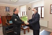 Başkan Bozkurt Polis Haftasını Kutladı