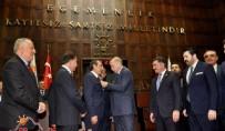 Başkan Bülent Duru'dan Yatırım Ve İstihdam Çağrısı