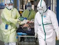 GÜNEY KORELİ - Bilim insanları şok eden iddia! Koronavirüs tekrarlıyor!
